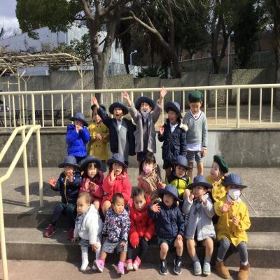 天王寺動物園に行って来ました♪《大阪市中央区、長堀橋、心斎橋にある保育園
