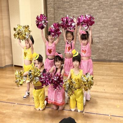 ♪HUGグラディエーションDAY♪《大阪市中央区長堀橋、心斎橋にある学べる保育園》