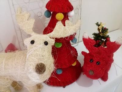 クリスマス会のご案内です!
